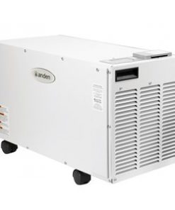 AC, Dehumidification & Humidification